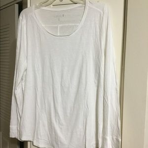 Loft XL Long Sleeve T-SHIRT